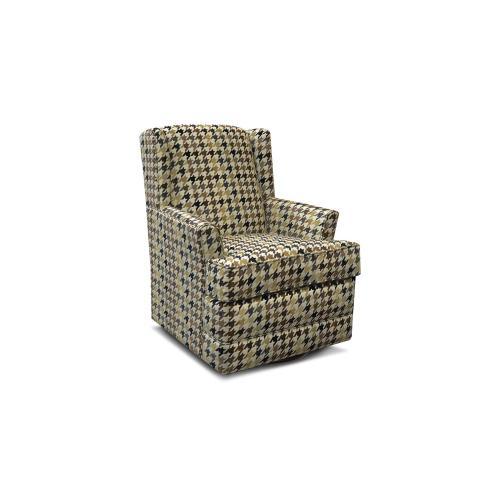Alexvale - V6A0-69 Swivel Chair