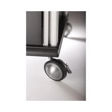See Details - Salamander Saturn Wheels, Set of 8, Satin Chrome