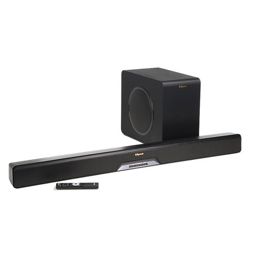 RSB-11 Sound Bar + Wireless Subwoofer - Custom
