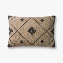 P4016 ED Beige / Black Pillow