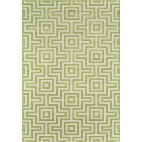 Baja Baj10 Green - 2.3 x 4.6