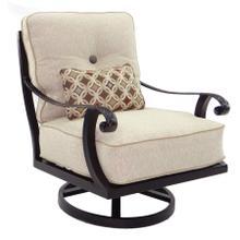View Product - Bellagio Cushioned Lounge Swivel Rocker