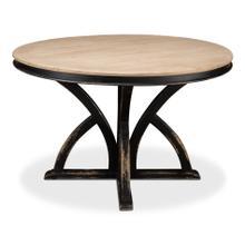 Sincerity Table, Black