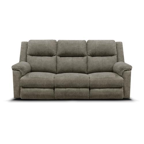 V9Z01 Double Reclining Sofa