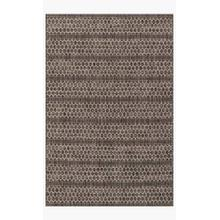 View Product - IE-01 Black / Grey Rug