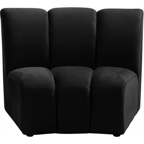 "Infinity Modular Chair - 43"" W x 36"" D x 33"" H"