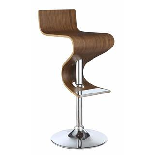 Swerve Adjustable Bar Stool