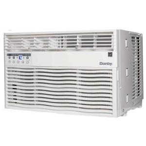 Danby 12,000 BTU Window Air Conditioner with Wireless Connect