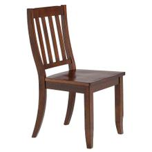 Product Image - School House Dining Chair - Chestnut (Set of 2)