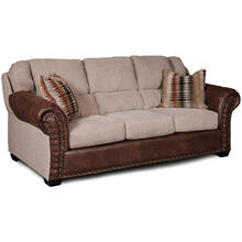Monashee Two Tone Queen Sleeper Sofa
