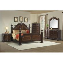 Southern BelleElements Furniture ST600 Southern Belle Post Bedroom set Houston Texas USA Aztec Furniture