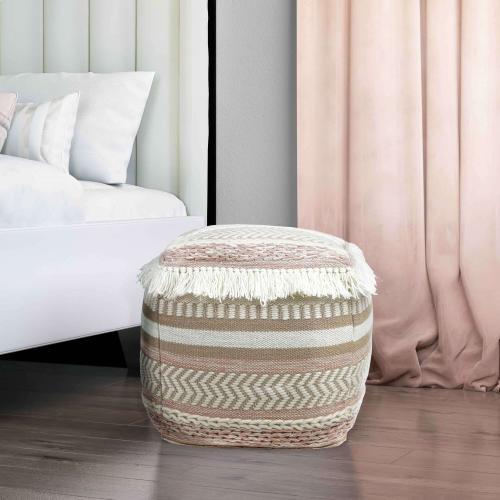 Tov Furniture - Shaka Pouf