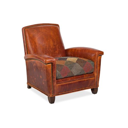 6155-1 FRENCH CURVE CHAIR