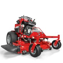 SRS Z2 Soft Ride Stand-On Mowers