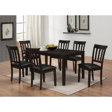 7839-7739 7PC Dining Room SET