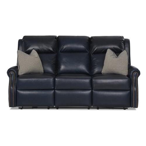 Jamestown Reclining Sofa CLP782/RS
