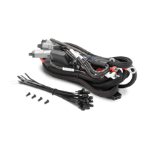 Amp wiring harness for select Polaris GENERAL® models