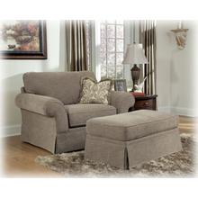 See Details - D Ottoman