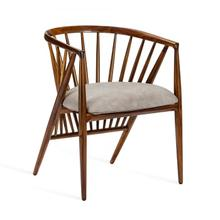Lilou Dining Chair - Taupe