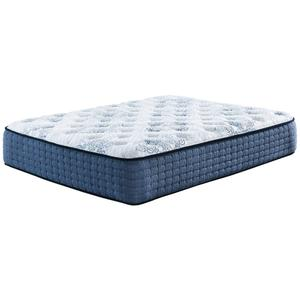 Ashley FurnitureASHLEY SIERRA SLEEPMt Dana Plush Queen Mattress