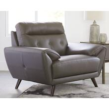 Sissoko Chair Gray