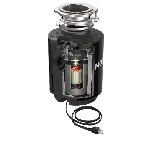 Host Series 3/4 Horsepower Garbage Disposal