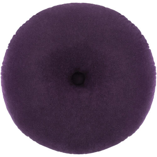 "Cotton Velvet CV-040 18"" x 18"" Round"