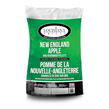 40lb New England Apple Pellets (Free Shipping)