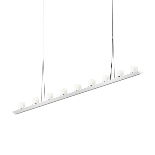 Votives™ 6' LED Bar Pendant