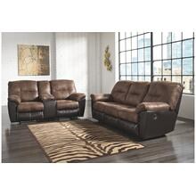 Follett Coffee Living Room Set