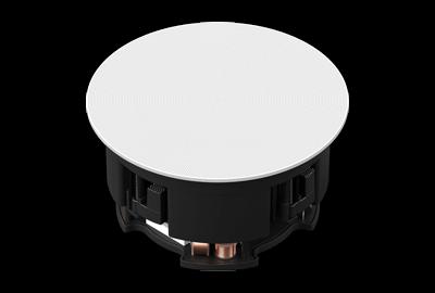 Black- In-Ceiling Speaker (Pair)