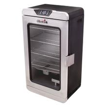 See Details - Deluxe XL Digital Electric Smoker Deluxe XL Digital Electric Smoker
