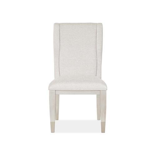 Magnussen Home - Upholstered Host Side Chair (2/ctn)