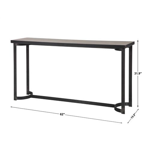 Basuto Console Table