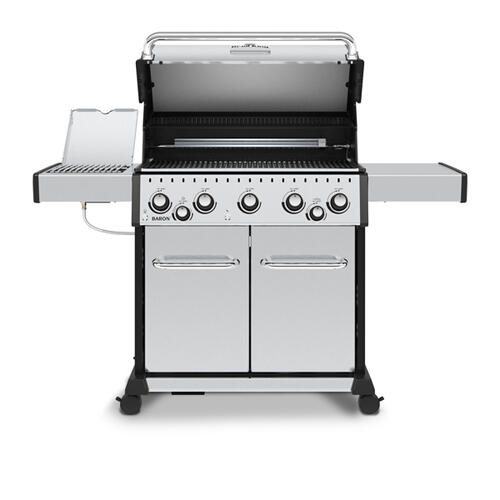 Broil King - BARON™ S 590 PRO INFRARED