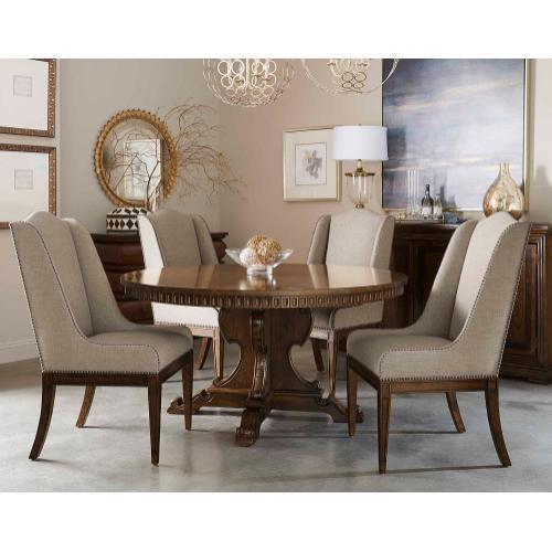 Kingsport Host Chair