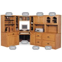 See Details - Classic Office Top Unit #5