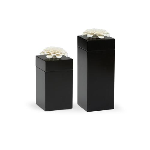 Zinnia Boxes (s2)