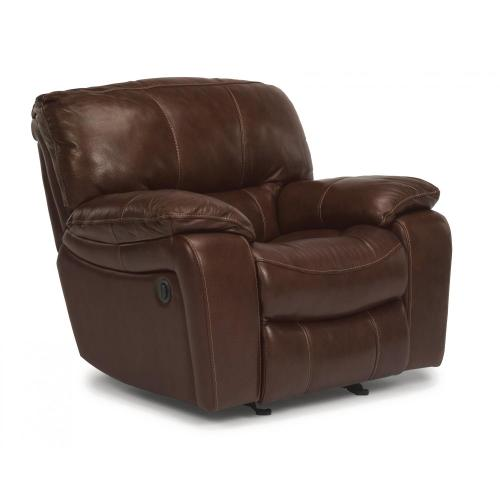 Product Image - Grandview Leather Power Recliner