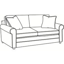 Edgeworth Full Sleeper Sofa