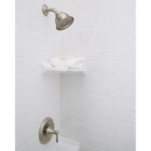 Kingsley oil rubbed bronze posi-temp® shower only