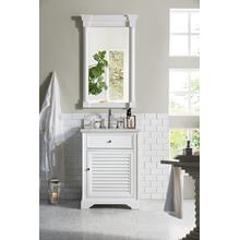 "Savannah 26"" Single Bathroom Vanity"