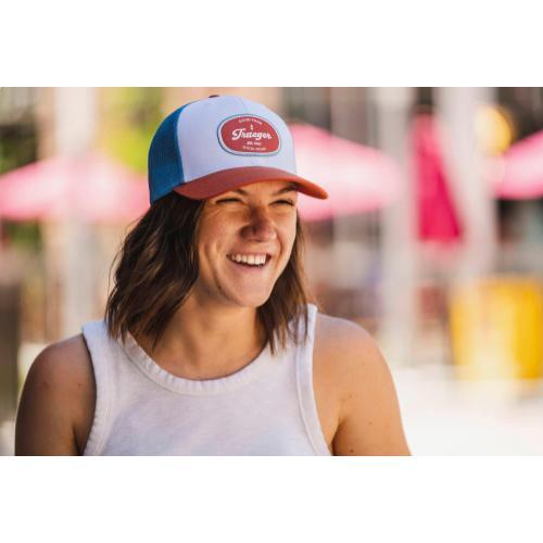 Adventure's Cookin' Trucker Hat