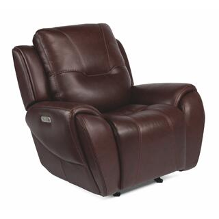 See Details - Trip Power Gliding Recliner with Power Headrest
