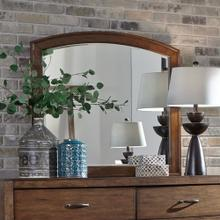 See Details - Arched Mirror