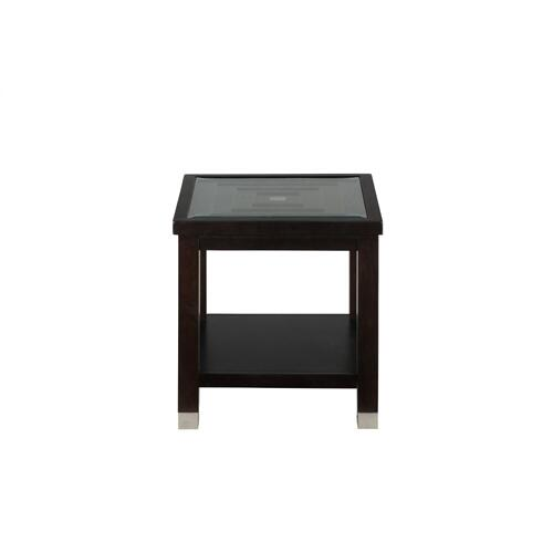 Warren Square End Table