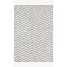 View Product - DB-01 Grey / Ivory Rug