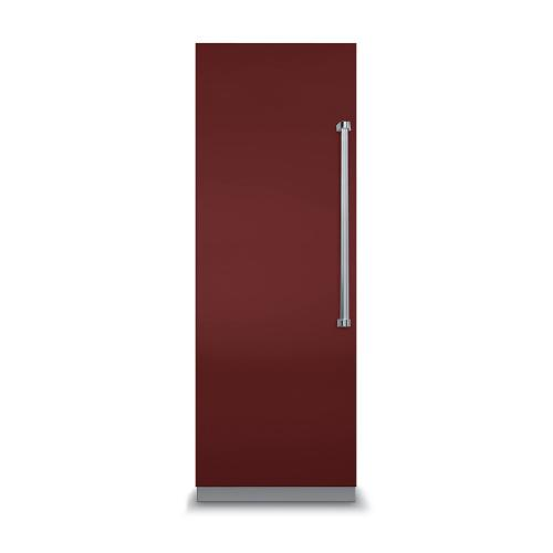 """Viking - VFI7300W - 30"""" Fully Integrated All Freezer with 5/7 Series Panel"""