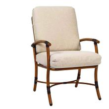 See Details - Glade Isle Cushion Dining Armchair