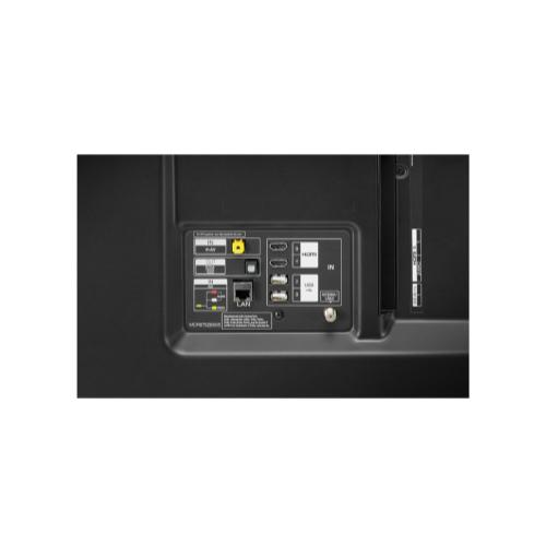 LG UHD 85 Series 82 inch Class 4K Smart UHD TV with AI ThinQ® (81.5'' Diag)